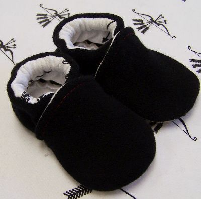 Snow and Arrow Limited Slippers