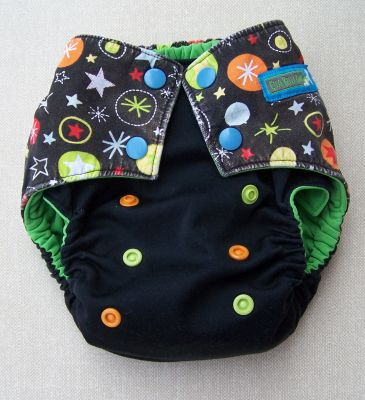 Ella Bella Bum Pocket Diaper