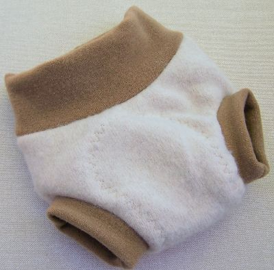 Natural/Sand Hybrid Soaker, sz M