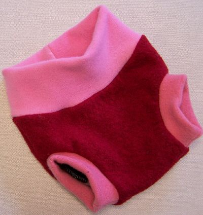 Seconds! Cherry/Rose/Coral Hybrid Soaker, sz S-
