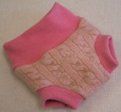 Perfect Peach/Coral Hybrid Soaker, sz XS-