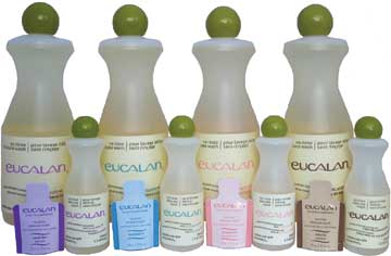 Eucalan Wool Wash-